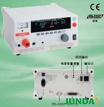 交流耐压测试仪的应用