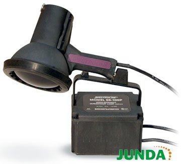 sb-100p高强度紫外线灯-365nm黑光灯