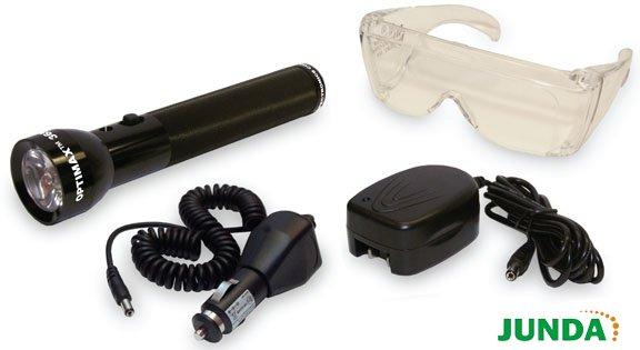LPX-365高强度紫外线灯
