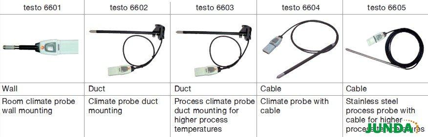 湿度探头接线图