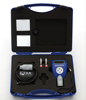 尼克斯QNix8500<strong><strong><strong><strong><strong>涂层测厚仪</strong></strong></strong></strong></strong>