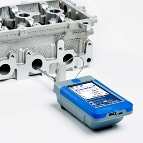 Surtronic S100系列S116、S128泰勒粗糙度仪
