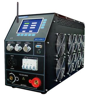 840ct电池宽电压放电容量测试仪